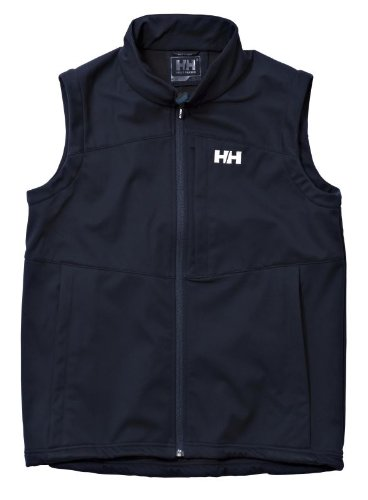 Helly Hansen Paramount Vest - Chaleco para Hombre, Color Azul Marino, Talla...