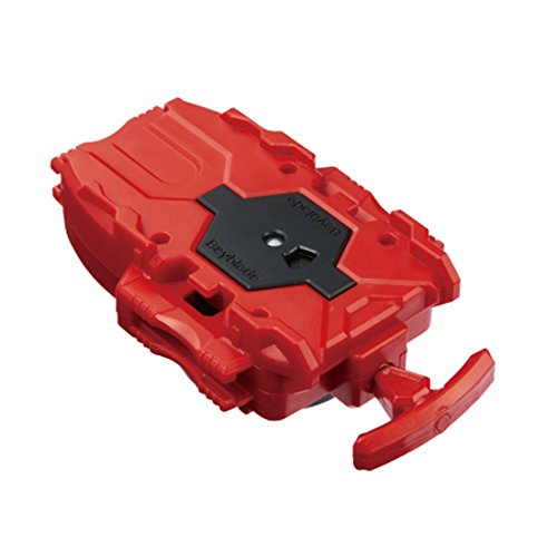 TAKARA TOMY Beyblade Burst Booster B-108 Bey Launcher Red Toy Powerful Shoot Plastic Toys