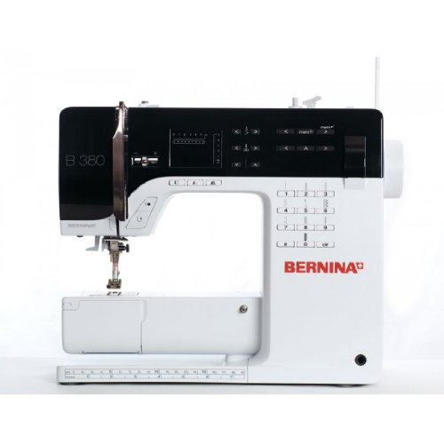 Bernina 8100000162554 – Nähmaschine 380