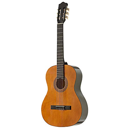 Stagg C546LH LH Guitare classique gaucher Naturel