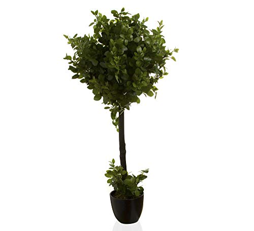 Planta Yuccas Artificial Dongli Etna Verde 90cm