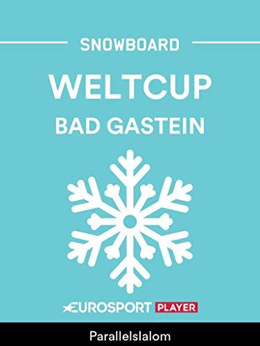 Snowboard: Weltcup in Bad Gastein (AUT)