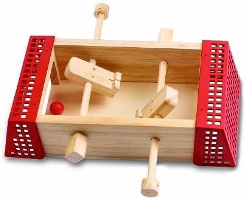 70% de descuento rojo rojo rojo Tool Box Mini Soccer by rojo Toolbox  servicio honesto