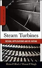 Best steam turbine building Reviews