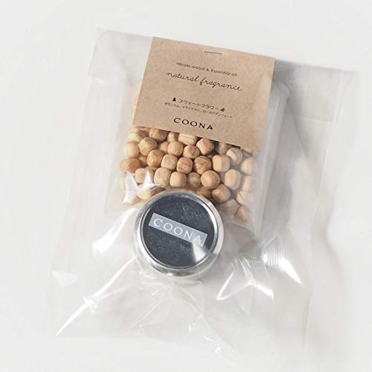 暖かさ引き潮錫ヒノキ ウッド& エッセンシャルオイル ナチュラルフレグランス (メタル缶付き, 地の香り)