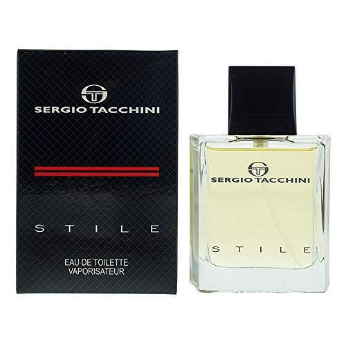 Sergio Tacchini Eau De Toilette - 50 Ml
