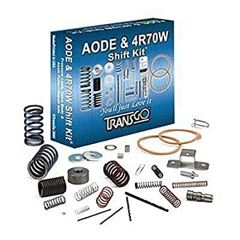 Best 4r70w valve body rebuild kit Reviews