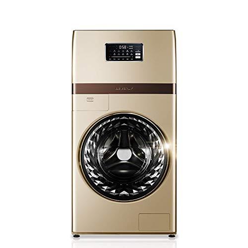 Wasmachine 15 kg hoge frequentie dubbele trommel muur automatische synchrone apparaten serie: 15 kg dubbele machine [Nieuw]
