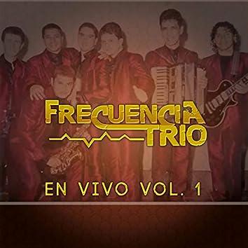 En Vivo, Vol. 1