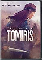 The Legend Of Tomiris [DVD]
