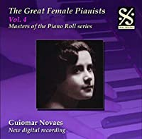 Great Female Pianists Volume 4