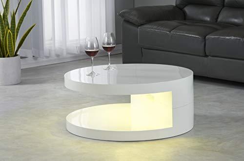 Artiva USA LA VILLINO Modern Euro Coffee Table