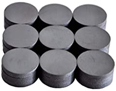 Get CPSIA Certification it is Ferrite Magnets,not strong magnets,Grade 5, It is highly stablility udner difficultal environment notice:It is only for science,craft and production use,Not toys. very good
