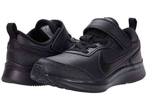 Nike CN9393-001-10.5C, Scarpe da Corsa Unisex-Bambini, Multicolore, 27.5 EU