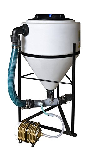 Cyclone 30 Gallon Compost Tea Brewer
