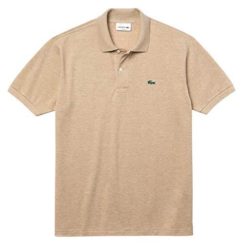 Lacoste Herren L1264 Polohemd, Kies aus China, 58