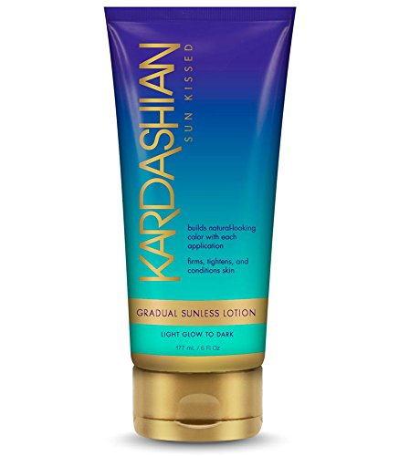 Kardashian Sun Kissed Bronceador - 177 ml