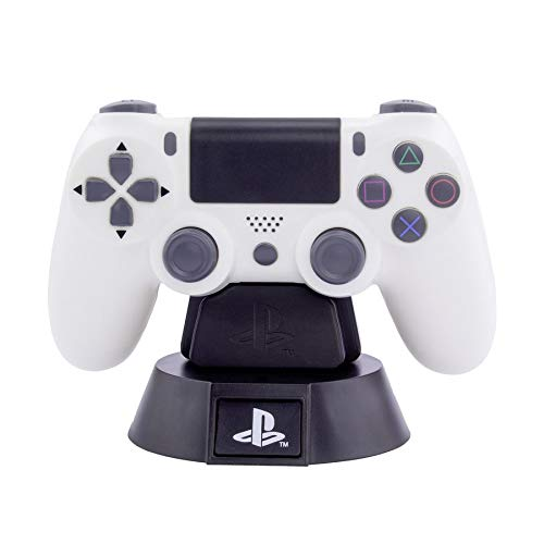 Playstation - PS4 controller - tafellamp | officiële merchandise