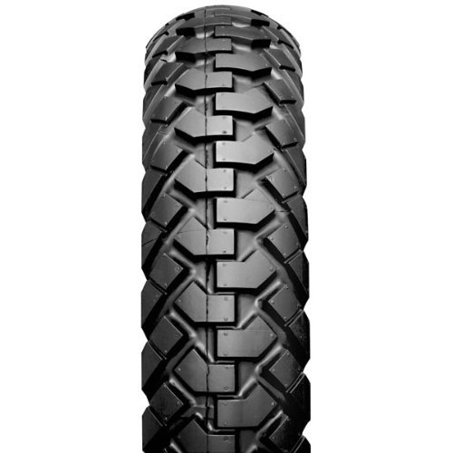 IRC GP-110 Trail Winner Rear Tire (4.60-17 Tube Type)