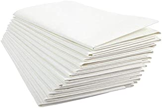 Ultimate Cloth The, Mirafiber - Advanced Microfiber Cleaning Cloth Reusable, EcoFriendly Chemical Free, Superior Multi-Surface Cleaning Cloth 12 Pack Medium Size White