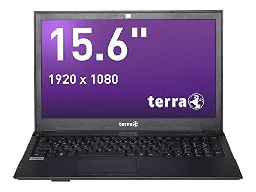 TERRA Mobile 1515 - Core i5 7200U / 2.5 GHz - Windows 10 Home - 4 GB RAM - 240 GB SSD - DVD-Writer -
