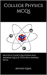 College Physics MCQ Download (580 MCQs)