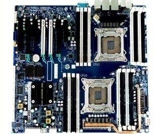 HP 618266-001 Mainboard Motherboard z820 Workstation