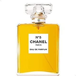 Chanel NO. 5 For Women -Eau de Parfum, 100 ml-