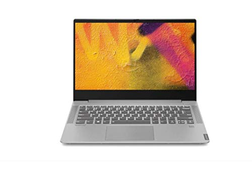 Lenovo ideapad S540 Notebook, Display 14' Full HD IPS, AMD Ryzen 5 3500U 2.1G 4C MB, 512GB SSD, RAM 8 GB, Fingerprint, Windows 10 Home 64, Mineral Grey
