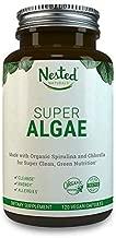 Best organic blue green algae supplement Reviews