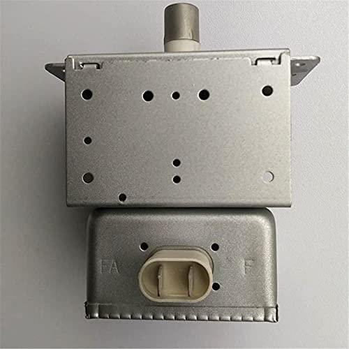 LLXXD Magnetrón de Repuesto para Horno de microondas LG Magnetrón 2M214 Repuestos de Horno de microondas Piezas de Repuesto Piezas de Repuesto