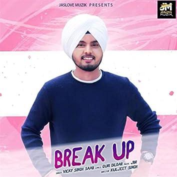 Break Up - Single