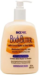 biocare lotion