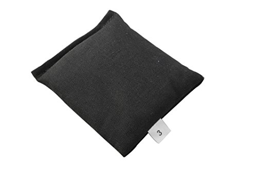 Cordura Soft Weight Pouches Perfect for Scuba Diving BCS (2)