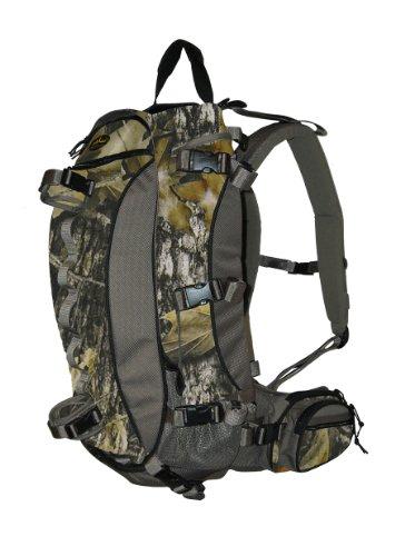 Sportsman's Outdoor Products Horn Hunter Main Beam Backpack (New Mossy Oak Breakup)