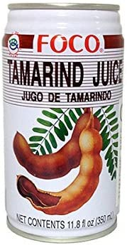 Nam Makan jugo de tamarindo Foko 350ml