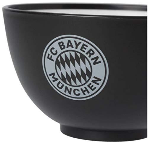 Müslischale Bayern München kompatibel Sticker München Forever Schale FCB