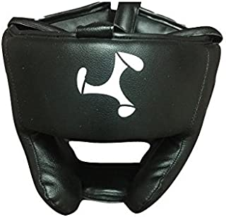 Le Buckle Boxing Head Gear