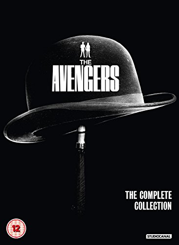 The Avengers - Complete Collecti...