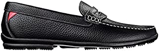 Men's Club Casuals Leather Loafers 79047 - Previous Season Shoe Style
