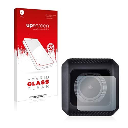 upscreen Protector Pantalla Cristal Templado Compatible con RunCam 5 Hybrid Glass - 9H Dureza