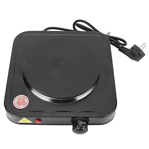 Estufa eléctrica Caliente, luz indicadora de Horno de calefacción de 1000 W para el hogar para Enchufe de la UE 220 V para Cocina