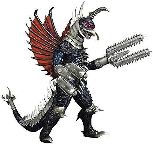 Godzilla KAIJU 30 cm SERIES FINAL WARS MECHA GIGAN 2004 VERSION PX FIGUR