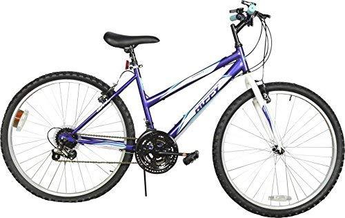 Huffy Granite 26 26216 Mountain Cycle (Purple)