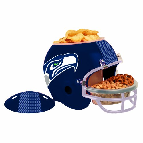 NFL Seattle Seahawks Snack Helm