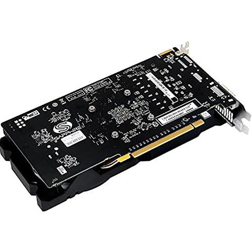 MPGIO FIT FOR Sapphire R7 360 2G D5 Tarjeta gráfica R7-360 2GB Tarjetas de Video GDDR5 128Bit para AMD R7 Series Radeon R7 360 R7360 2GB HDMI DVI Usado