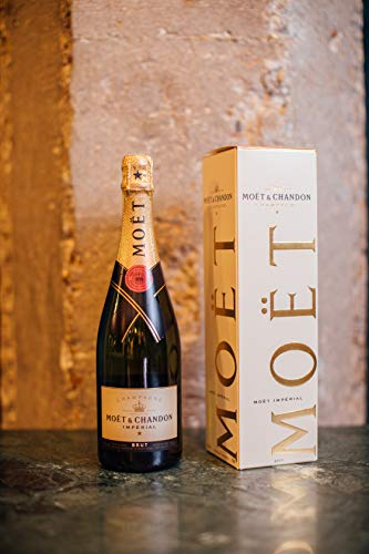 Moët & Chandon Brut Impérial Champagner - 3