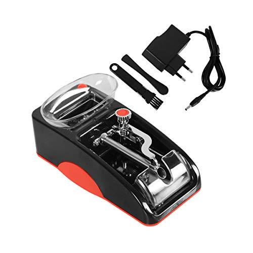 B-black Macchina macchinetta elettrica automatica prepara sigarette professionale Macchinetta per arrotolare sigarette