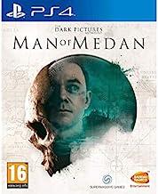 Namco Bandai The Dark Pictures: Man Of Medan (PS4)