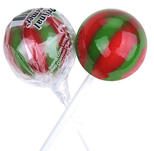 Original Gourmet Lollipops, Cotton Candy, 30 Count